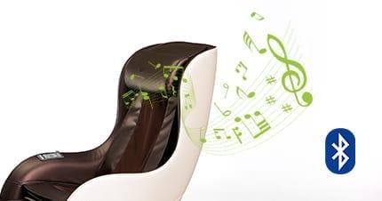 Bluetooth musik afspiller