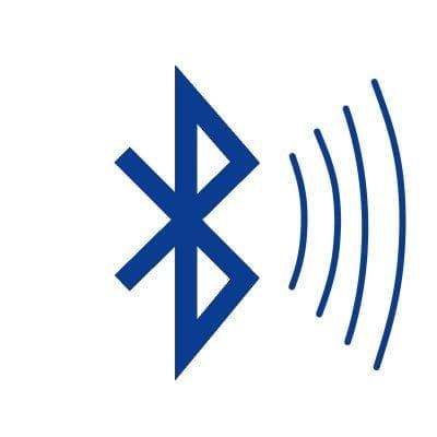 Indbygget Bluetooth højttaler