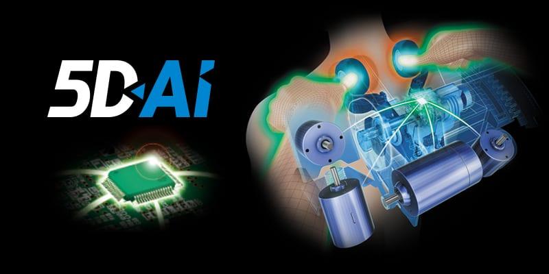 Fuji AI kunstig intelligens